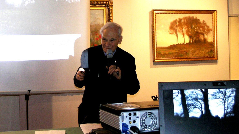 Rabbiner Wolff 2014