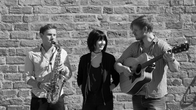 Sophie Huth und Band